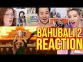 BAHUBALI 2 The Conclusion Trailer Tollywood REACTION mp3
