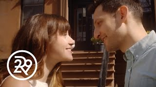 If Real Life Were A Romantic Comedy