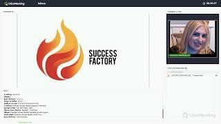 [SUCCESS FACTORY] Una forma inteligente de duplicar tu Inversión con interés compuesto thumbnail