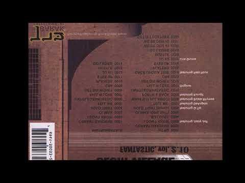 Slum Village - 2U4U (Instrumental)