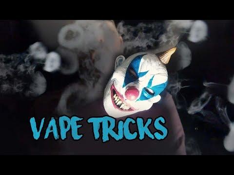 Los VAPE TRICKS de nuestros seguidores / Trucos de Vapor / vape trickers