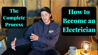 How to Become an Apprentice Electrician