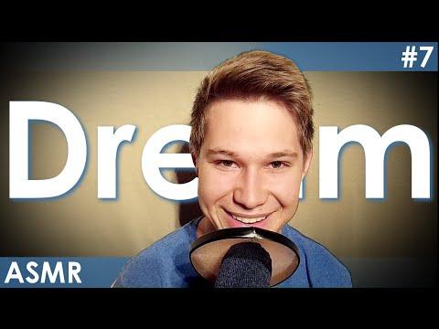 ASMR Soft Spoken | Dream Journal #7 - Prison Break, Treasure Hunt!