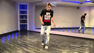 Андрей Захаров - урок 3: видео танца shuffle(Преподаватель Model-357 Lab.: 357.ru/teachers/andreya-intaro-zaxarova В этом видео показаны основы стиля танца shuffle под музыку. Вы..., 2011-09-11T06:05:11.000Z)