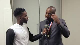 Celebrities Discuss My Brothers Keeper, Mentorship, and Words of Wisdom