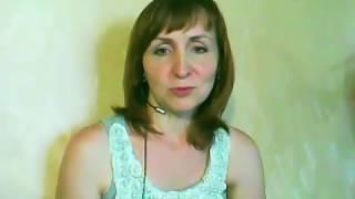 Видео визитка Татьяна Попова