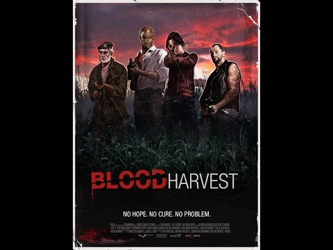 Angry Swiss People: Left 4 Dead 2 - Blood Harvest