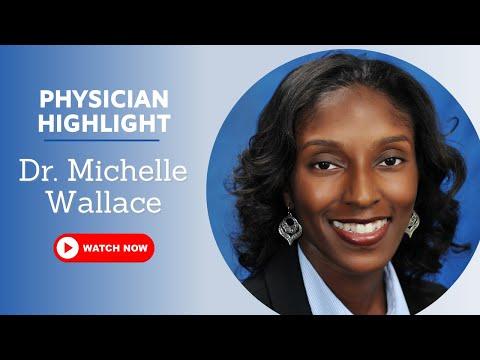 Michelle Wallace, M.D.
