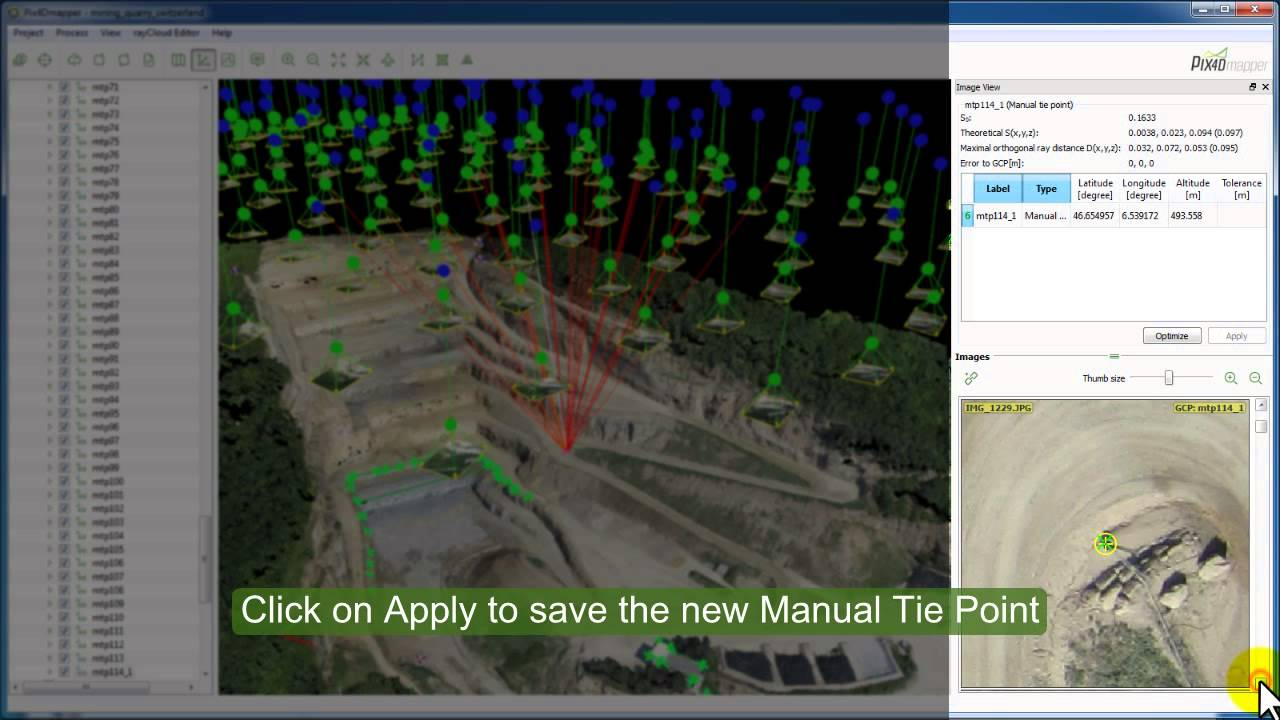 Pix4D releases new software package introducing