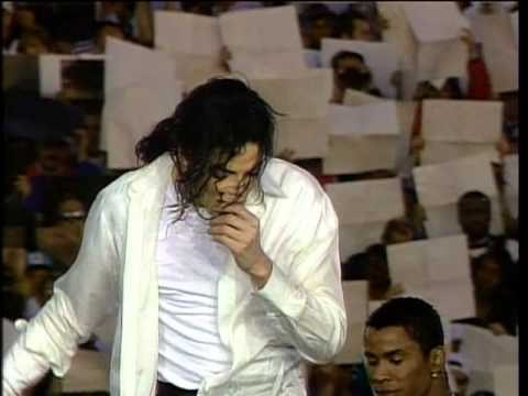 Michael Jackson  We Are The World HQ