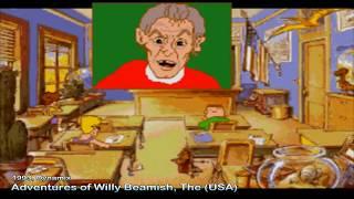All Sega Cd Games A To Z Hyperspin Full Screen