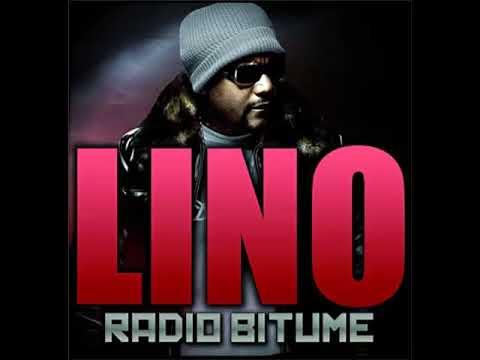 Lino - Radio Bitume - 2012 (ALBUM)