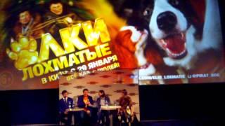Премьера фильма «Елки лохматые» в Петербурге (4)