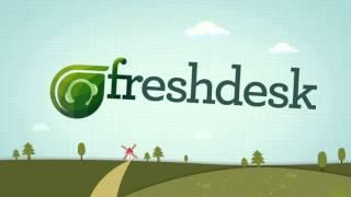Freshdesk™ Intro