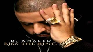 DJ Khaled - They Ready (Ft. J Cole, Big K.R.I.T. & Kendrick Lamar) NEW 2012 LYRICS