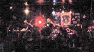 Viral Load- Godly Beings (OBITUARY Cover) live @ LVDF 2011