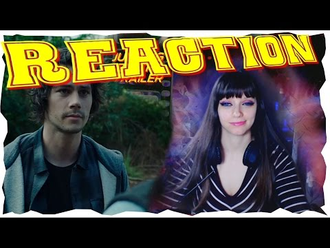 Thumbnail: American Assassin Trailer REACTION