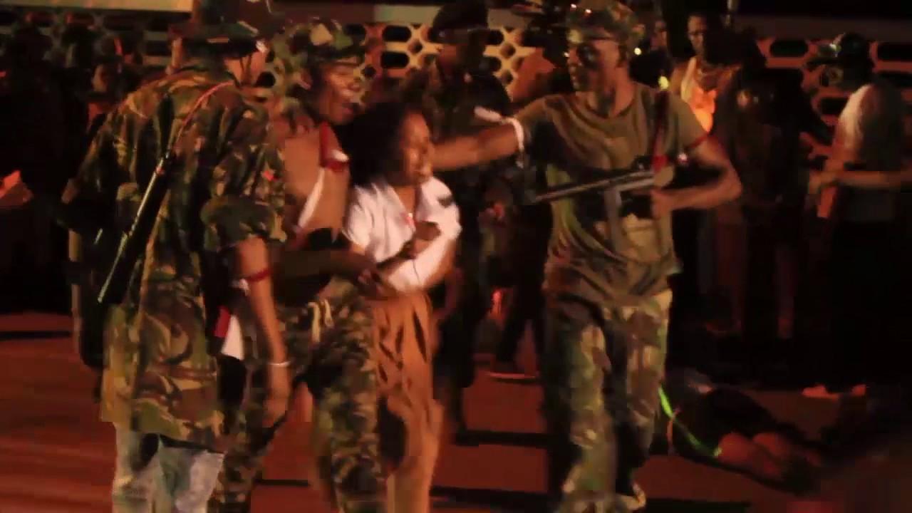 12 November dalam Sejarah: Tentara Indonesia Tembaki Mahasiswa Timtim di Santa Cruz