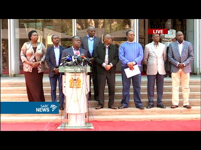 Media Briefing: Kenya state of security post elections 2017