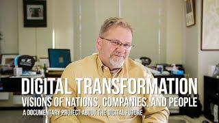 Digital Transformation: Interview with Bob Noddin, AIG Japan Holdings