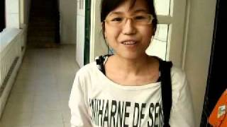 日時:2010年10月23日(土) 10:00-12:00 場所:国際交流基金ベトナム日...