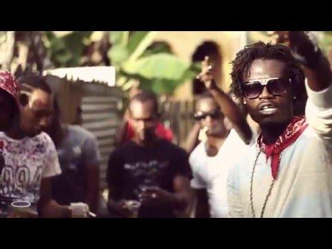 Kenyata - Clarks Town Anthem [Freestyle] Purge Riddim