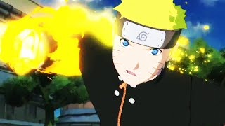 Naruto Shippuden Ultimate Ninja Storm 4 Gameplay Gamescom 2015 Trailer