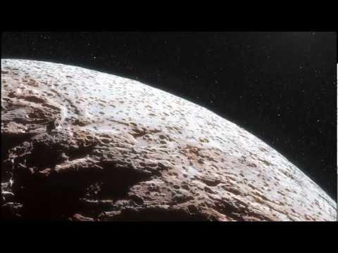 Makemake - Dwarf Planet - Lacks Atmosphere ESO