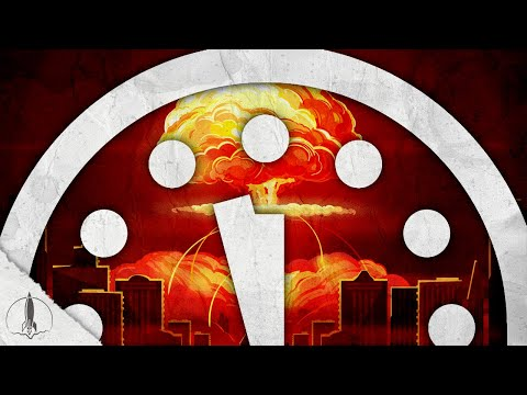 """the-doomsday-clock:-why-are-we-100-seconds-from-""""the-end""""?!"""