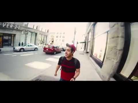 Hamzaoui Med Amine ♚ Alikom 9yes ♚(2017)