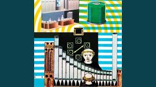 Presentation Two, Electric Organ, Tape Loop & Modular Synthesizer