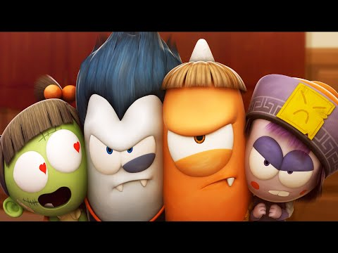 spookiz-|-best-friends?-|-스푸키즈-|-funny-cartoon-|-kids-cartoons-|-videos-for-kids