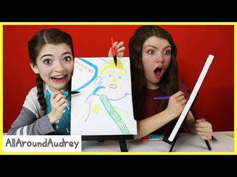 Cringey iPhone Photo Portrait Challenge / AllAroundAudrey