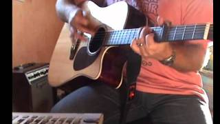 MILOW You and me (in my pocket) cover