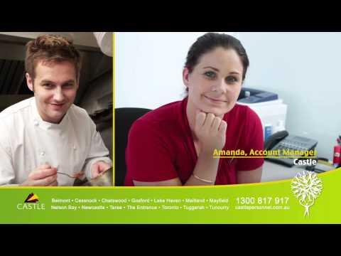 Employment Services Employee Presentation