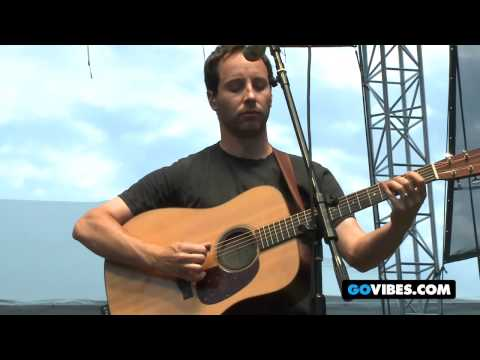 """Yonder Mountain String Band Performs """"Two Hits"""" at Gathering of the Vibes 2012"""