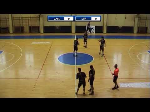 3. kolo / SRLS Playoff / RK Železničar 1949 - RK Dinamo