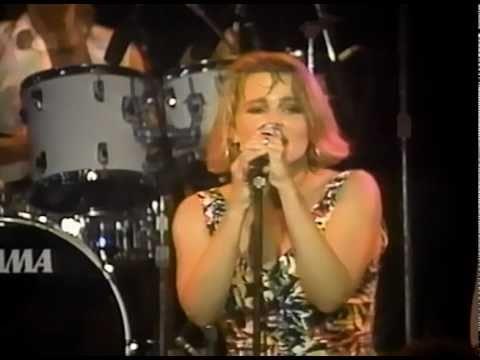 Belinda Carlisle - Band of Gold (Live at the Roxy '86)