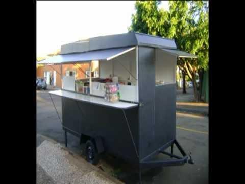 Comprar Food Truck