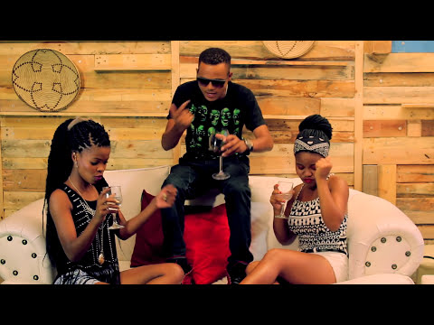 Black African Coffee -tonight ft Lil dogg( OFFICIAL CLIP )