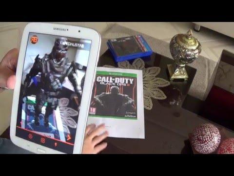 Black Ops 3 Realidad Virtual