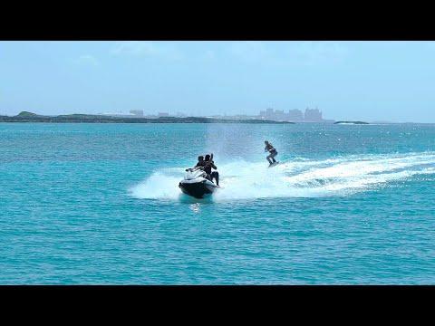 Bahamas 2016 - Samsung nx1, DJI phantom, GoPro - Nassau Bahamas, Atlantis, Bimini, harbour island