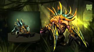 Alpha predator Nyx set