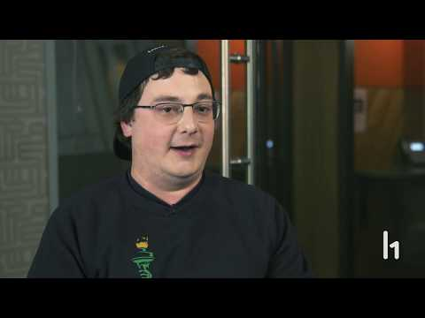 HackerOne Hacker Interviews: @ziot