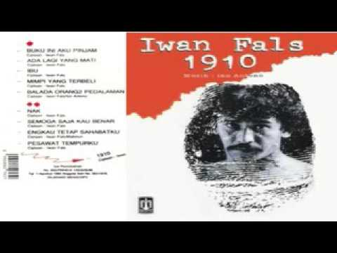 FULL ALBUM Iwan Fals 1910 1988