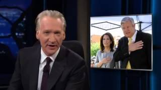 Bill Maher  New Rules   Socialism