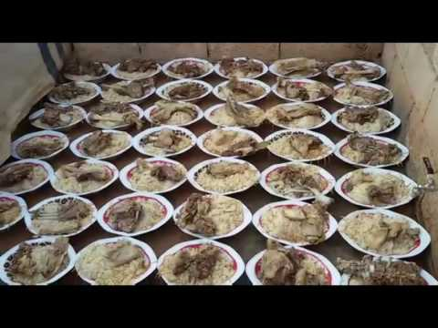 DAY 29 DAILY IFTAR MEALS IN SYRIA RAMADAN 2016
