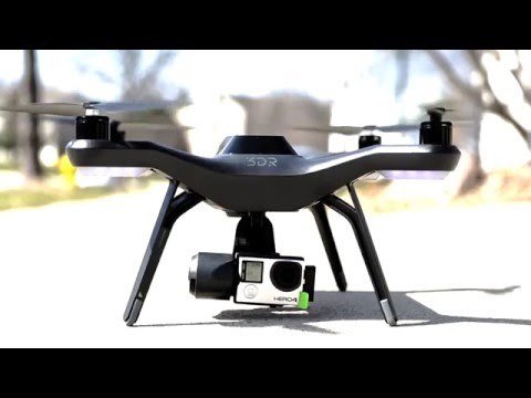 Aerial Videography & Photography