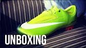online retailer a52f3 201e2 Fotbollsskor - Nike Mercurial Vapor - Stadium, vår 2012 - YouTube