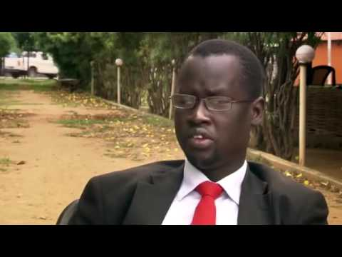 Return Of The Lost Boys Of Sudan (BBC Documentary)